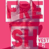 Fresh West Vol 2 - DJ Fib