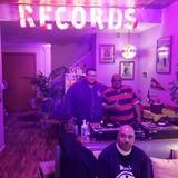 DJ 78 Live at Electric Jungle November 18, 2018 A-Side