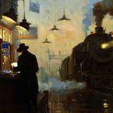 """Train Songs""...Grateful Dead...Lynyrd Skynyrd...The Box Tops...Doc Watson...Tom Waits..."