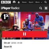 Mr Redz Art of Juggling Soca Mix as featured on Seani B BBC1Xtra show Carnival Starter 2016