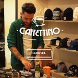 Caffettino Beat Soup ft Carhartt w. / HLMNSRA