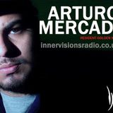 Mayo - Arturo Mercado - Resident Golden Wings -  www.innervisionsradio.co.uk