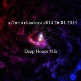 xs2man cloudcast #014 26-01-2013