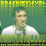 Bassbinvisual - Camel Mix - 2008 - (Dubstep / Breakstep)