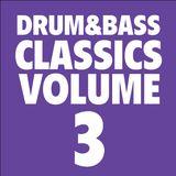 Drum&Bass Classics Vol. 3