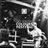 Fagner Menezes - Special Colours Festival [Preview]