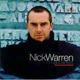 Nick Warren - Global Underground 011 Budapest CD1