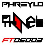 Final Trance On Stream Episode 003 [FTOS003] (2015-01-21) (Mixed by Phreylo)