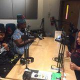 The Goddess Hour feat. Dread, Tamera Leigh, and Melanie Funchess
