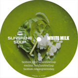 Sunshine Soup 013 - White Milk