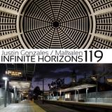 Infinite Horizons 119