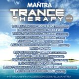 Trance Therapy Vol. 3 mixed by Dj Mantra