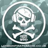DJ Snap on London pirate radio  uk   15/1/17  drum and bass  and jungle show
