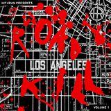 """""""ROAD KILL Vol. 1"""" mix by Kutmah"""