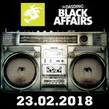 DEEBUZZ SOUND - DASDING RADIO DANCEHALLMIX 2018 - 02