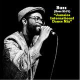 """Buzz (Boss Hi-Fi) """"Jamaica International Dance"""""""