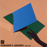 Pandoras Jukebox - 1st August 2017