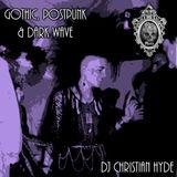 gothic rock, postpunk & dark wave
