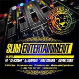 Selector Slim Reggae Wednesday Pish Gang Mtwapa