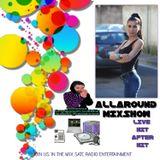 ALLAROUNDMIXSH0W (HITAFTERHIT) LIVE ON AIR. JAN,26TH/18.MIX