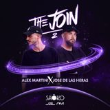 Alex Martini x Jose de las Heras - The Join 2