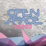 kufm.space - OpenSpaceMix #53 Sanchess