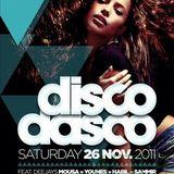 Disco Dasco @ La Rocca 26-11-2011 p3