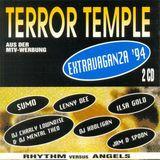 VA - Terror Temple (2xCD) (1994)