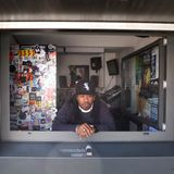 Ron Trent (Found Festival) - 27th May 2015