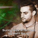 Sunny Ibiza afternoon