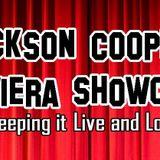 Jackson Cooper Catch Up
