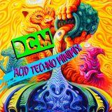 DCM - Acid Techno Minimix  /09/01/18/