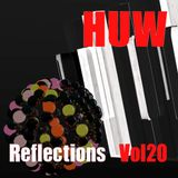 HUW - Reflections Vol20. Upbeat Funk and Soul Selection