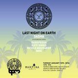 Kate Simko live @ Last Night On Earth (BPM Festival 2016) – 12.01.2016 [FREE DOWNLOAD]