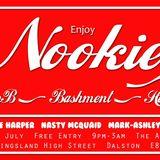 Grimey Nookie Trap