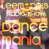 LeeMore's Dance Mania Radio Show - ep 90