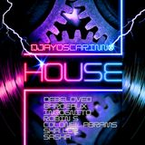 HOUSE by DjayOscarinnn®