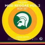 Trojan Mod Reggae Vol.2