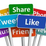 5 Ways To Increase Your Social Media Presence