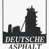 Deutsche Asphalt - 11th January 2017