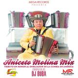 Aniceto Molina Mix by Dj Buba M.R & Radio Supra 90.5 FM - 2015