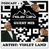 Censored The Audio (Electro February Mix with Violet Land Guest Mix)