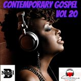 NIGEL B (CONTEMPORARY GOSPEL 20)(FEMALE VOCALS)