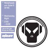 RinseFM 17/06/15 Jubei & SP:MC
