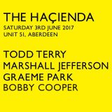 Bobby Cooper Podcast #01: Live at FAC51 The Hacienda, Unit 51 Aberdeen. June 3rd 2017.