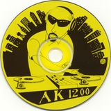 AK 1200 - Untitled