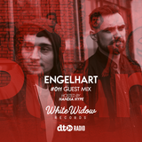 White Widow Records Show hosted by Handia Hype Engelhart Guest Mix #011