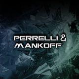 Perrelli & Mankoff - November 2016 mix