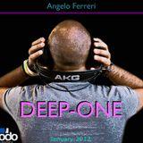 Sodo // Deep-One // January_2012 // Angelo Ferreri