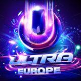 Frank Walker - Live @ Main Stage, Ultra Music Festival Europe Split, Croatia 2017